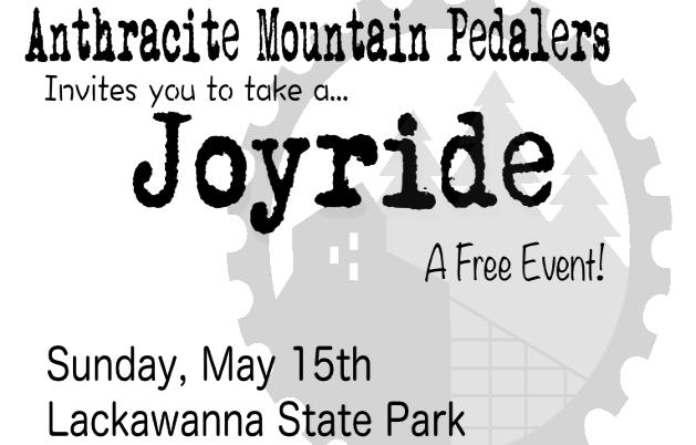 Joy Ride 2016