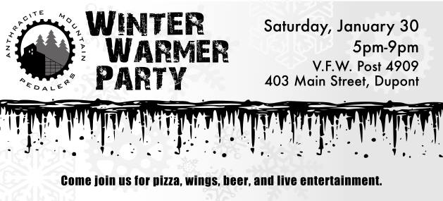 Winter Warmer Party